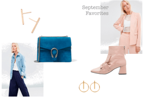 Shopping Inspiration September Jacqueline Isabelle Blogger