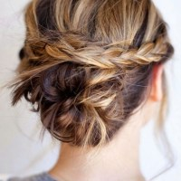 6 Summer Hair-do's to Try