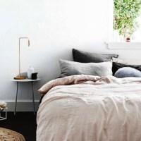 Inspiration: Linen Bedding