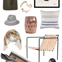 October Edit: Currently Covetting No. 31