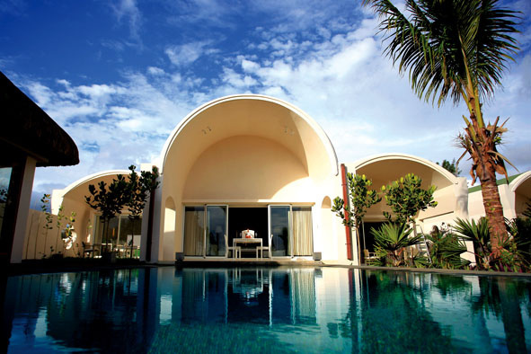 Villa Beaulieu by Sofitel So Mauritius Bel Ombre -- via flickr