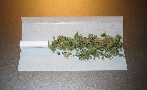 Unrolled joint