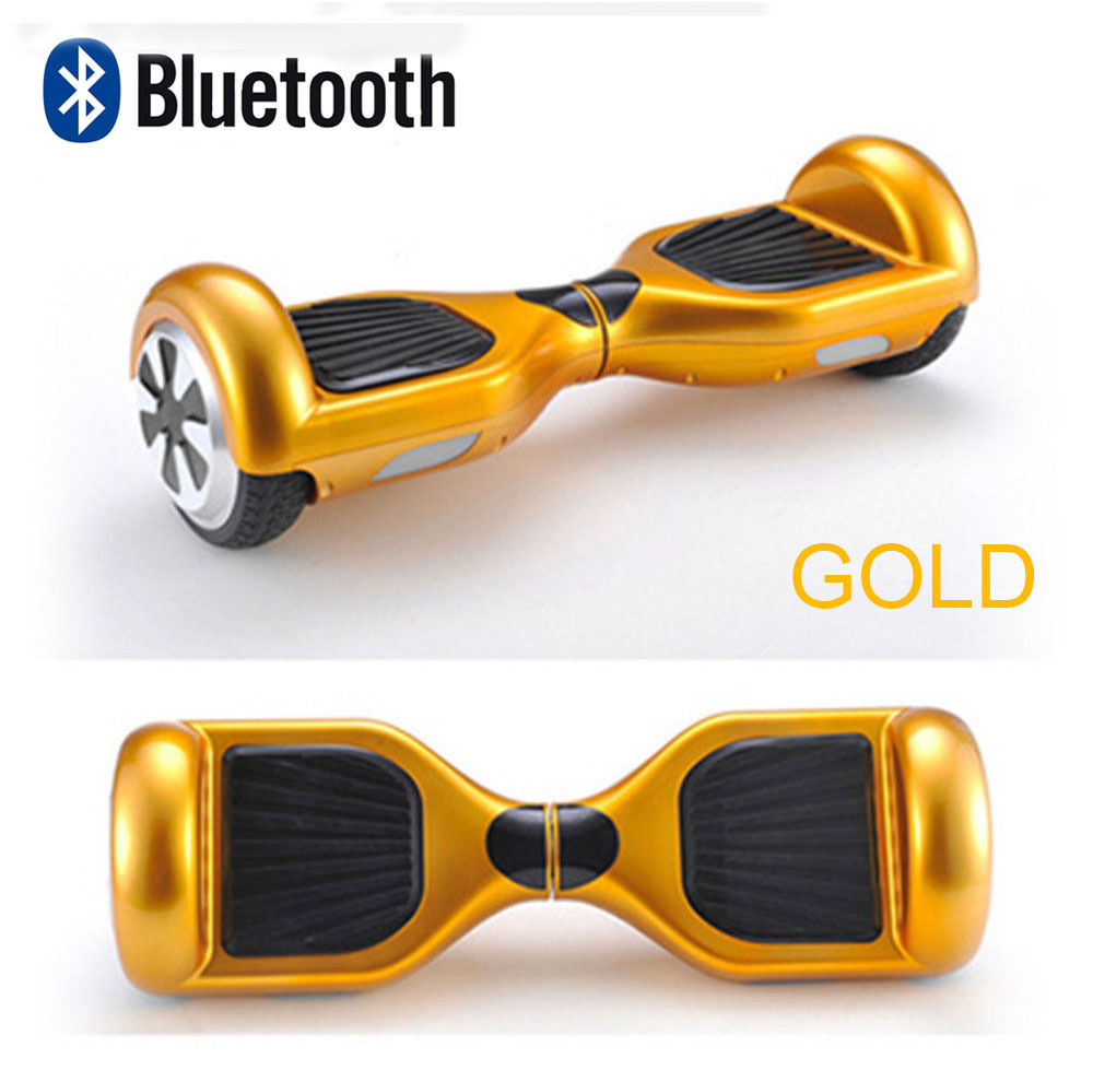 smart self balancing hoverboard scooter with bluetooth. Black Bedroom Furniture Sets. Home Design Ideas