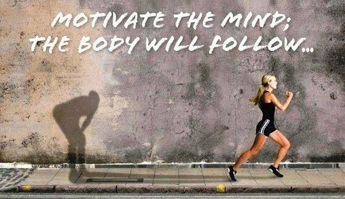 Focus On What Motivates You \u2013 JadeFitness - what motivates you