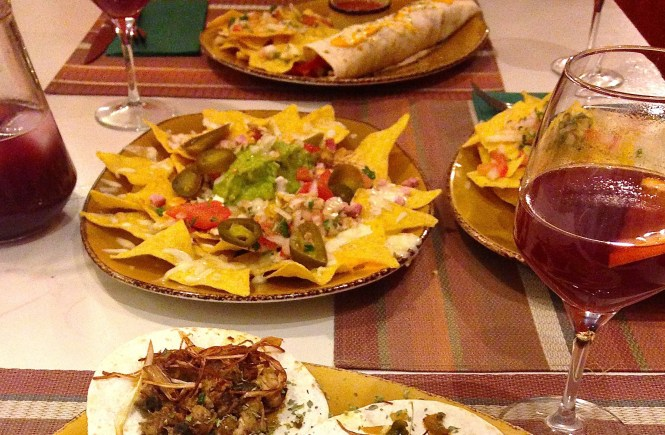 El Delirio is The Place to Go For Mexican Food in Granada