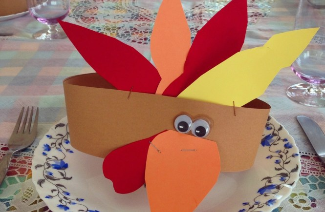 How to Host a Terrific Thanksgiving Abroad