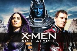 X-Men: Apocalipse é a maior estreia da semana