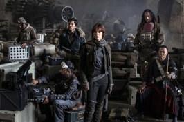 Rogue One: Darth Vader estará no novo filme da saga Star wars