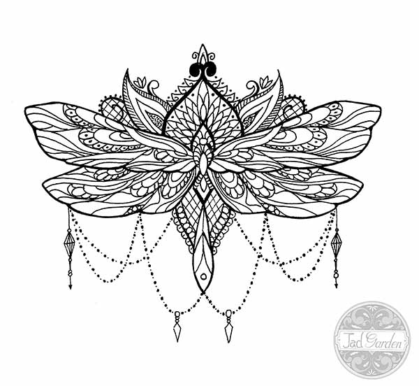 Tatouage Mandala Lotus Good Mandala With Tatouage Mandala Auto