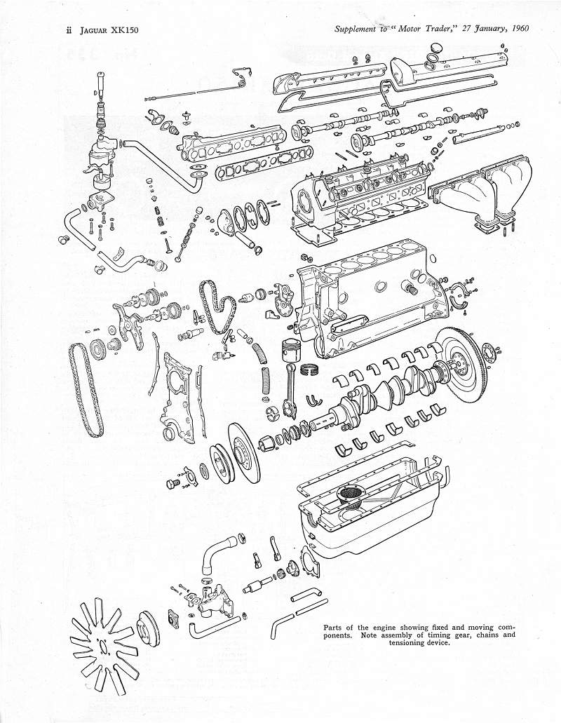 jaguarcar wiring diagram page 8