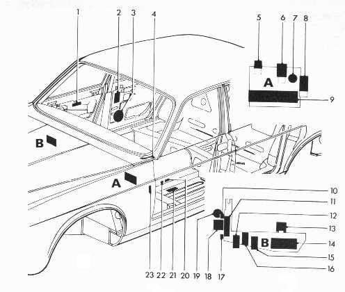 Jaguar Xj6 Fuse Box Locations Online Wiring Diagram