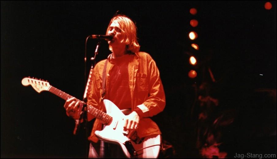 DIAGRAM Fender Kurt Cobain Jaguar Wiring Diagram FULL Version HD