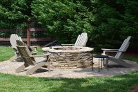 Mooresville, NC Grilling Area, Patio and Deck Project