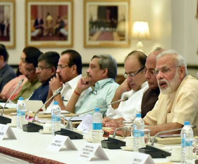 Strong Possibility Of Modi Cabinet Expansion In August