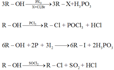 CBSE Class 12 Chemistry Notes: Alcohols, Phenols and Ethers (Part - I) | CBSE Board