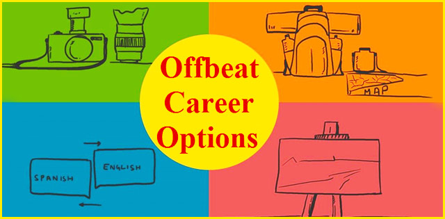 Top 6 unconventional career options after CBSE Class 12