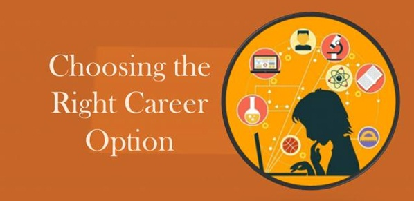 How to choose the right career option?