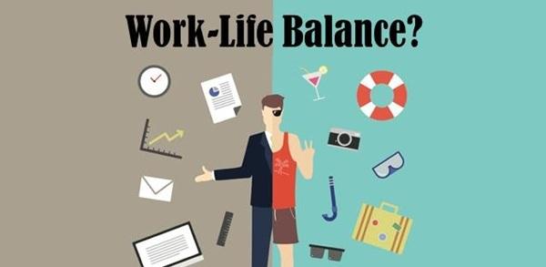 work life balance quiz