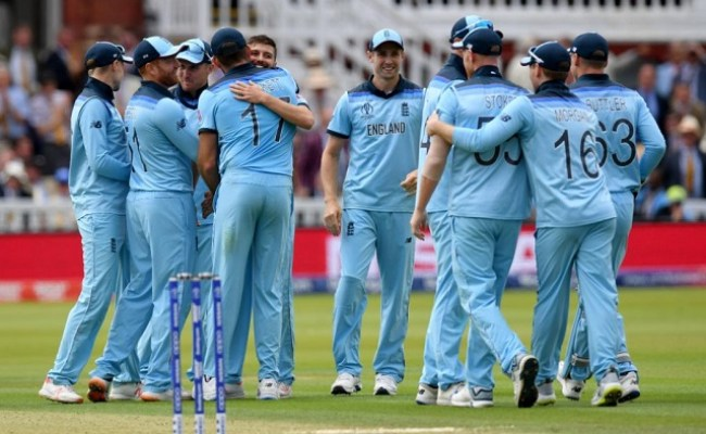 England Vs New Zealand Live Score World Cup Final Super Over 2019 England New World Champions