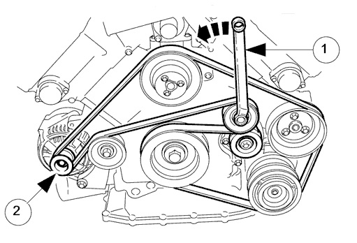 2000 land rover engine diagram