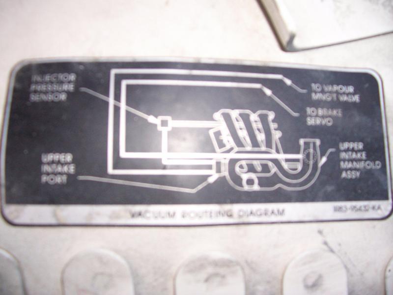 Jaguar V12 Engine Diagram Moreover 2003 Ford F 150 Vacuum Line