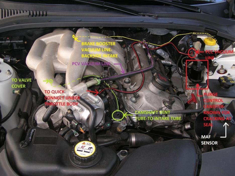 Jaguar Vacuum Diagram Wiring Diagram