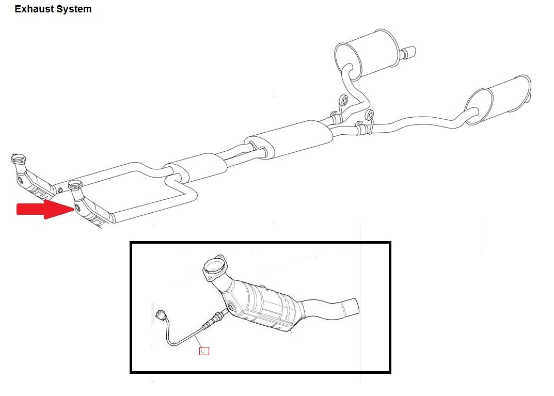 2003 chevy 1500 wiring diagram oxygen sensors