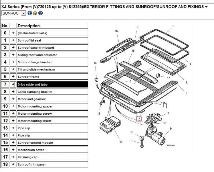 1995 Jaguar Xj6 Wiring Diagram Wiring Schematic Diagram