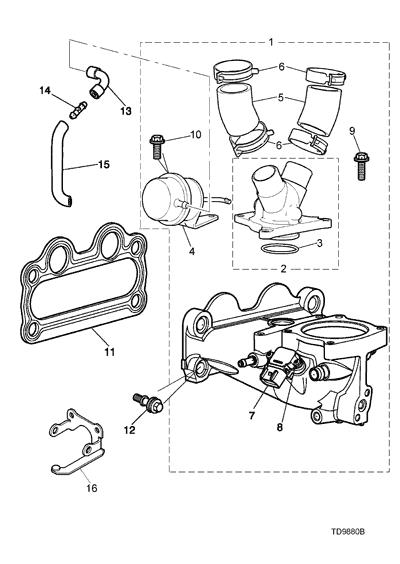 aj27 engine diagram jaguar