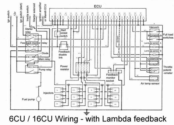 wiring diagram for jaguar xjs