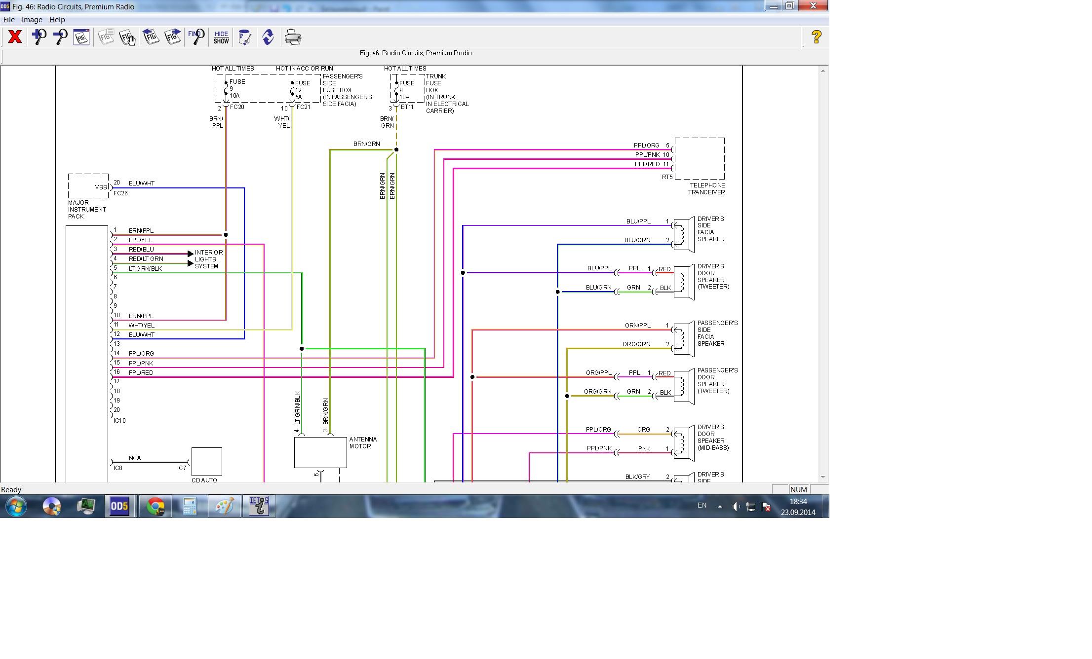 power acoustik pd 710 wire diagram