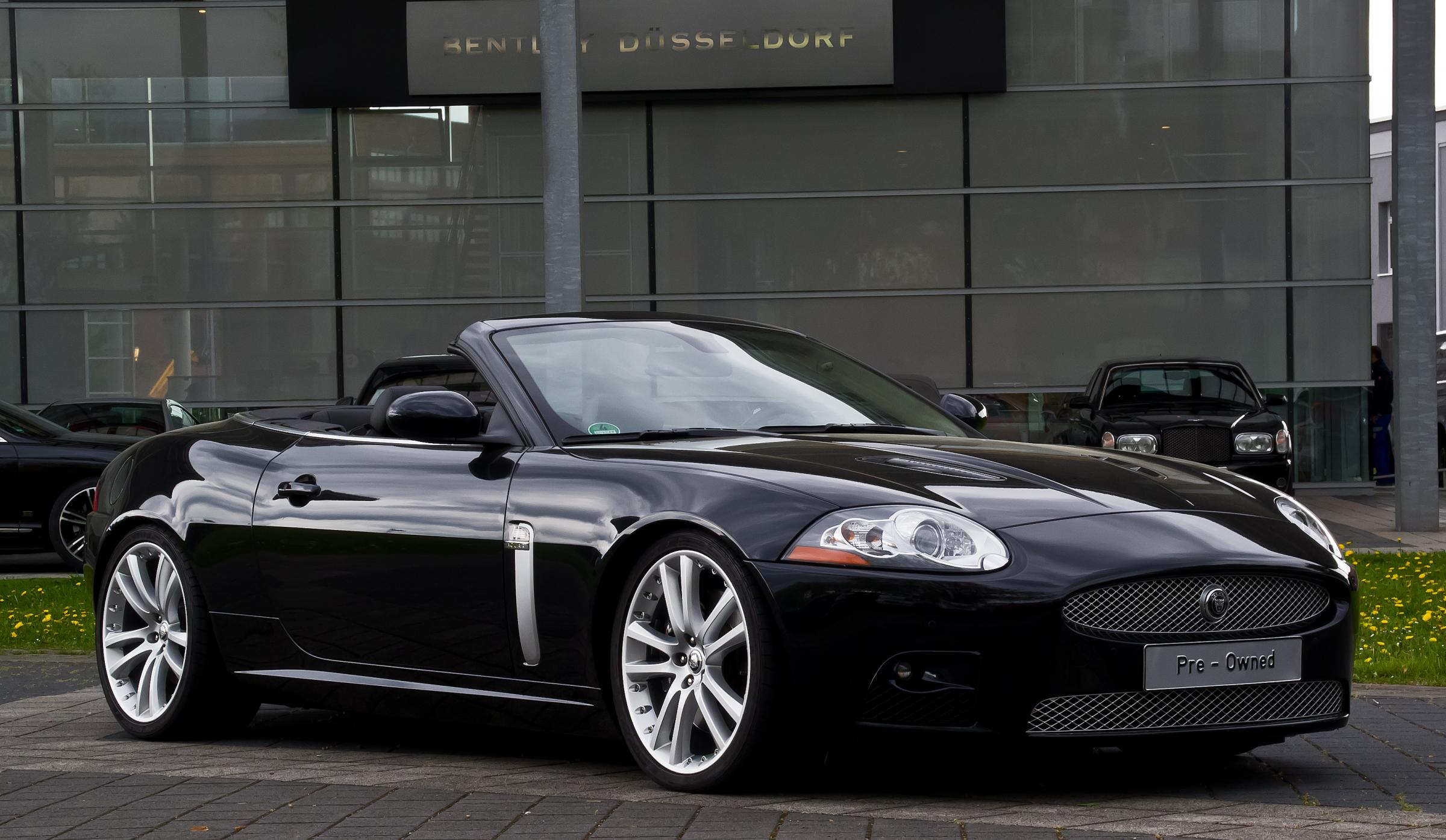 black color for cars