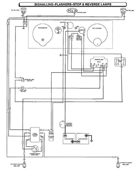 1957 jaguar xk140 wiring diagrams 1957 jaguar s type