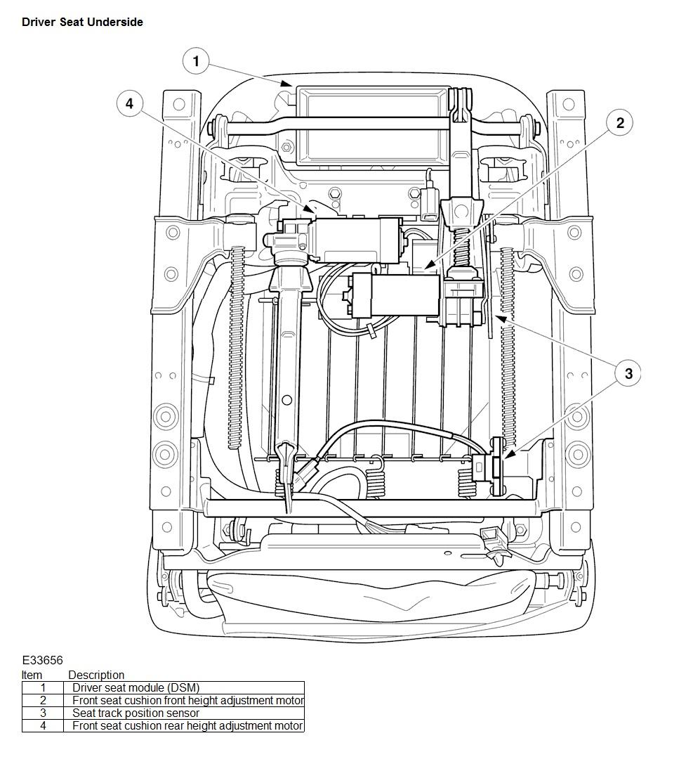 jaguar xk8 seat wiring diagram