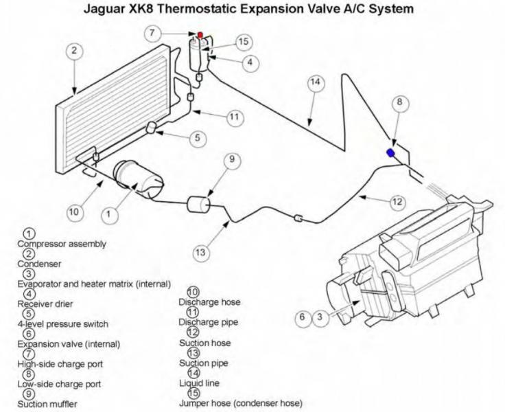 Jaguar Transmission Diagrams Xj oil change jaguar forums