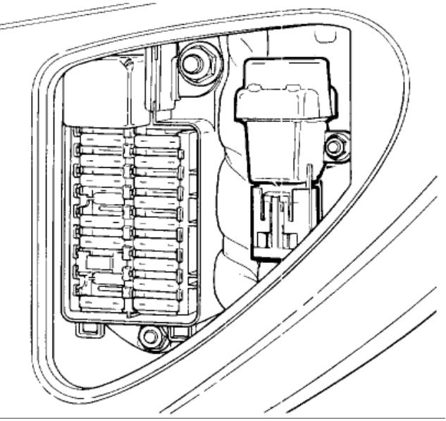 02 Jaguar S Type Fuse Box Online Wiring Diagram