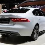 Jaguar at LA Auto Show (2)