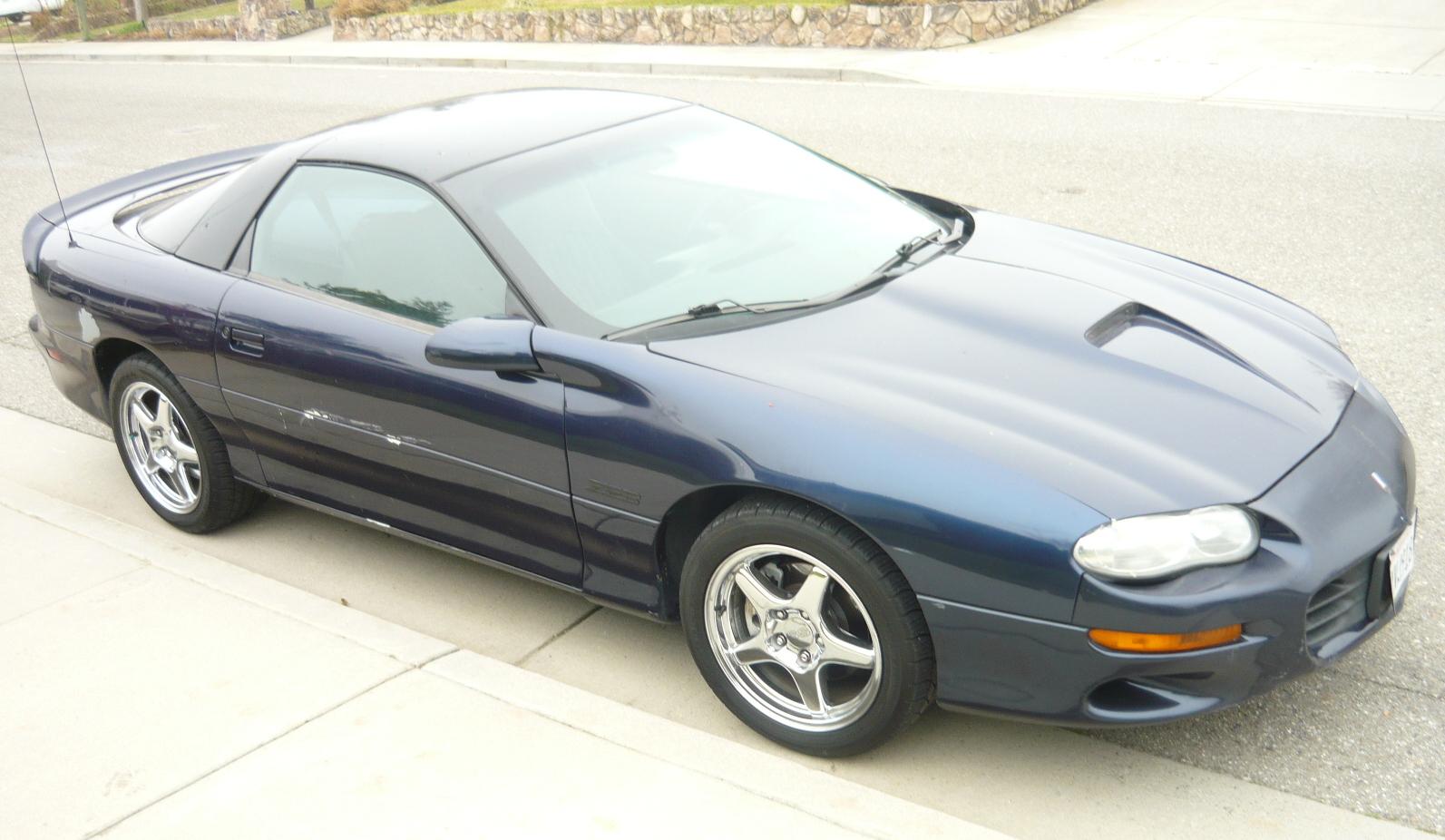 jaguar xk8 manual conversion