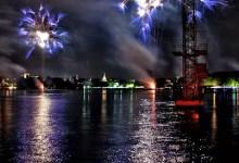 Annecy 2008 fête du lac
