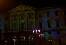 la mairie en couleur