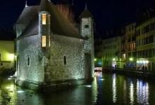 Annecy, coeur de vieille ville