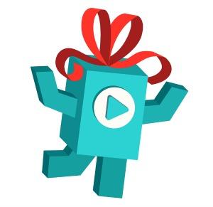 Le Cadeau Vidéo