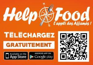 logo HELPFOOD