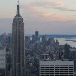 Empire State Building, desde TOTR