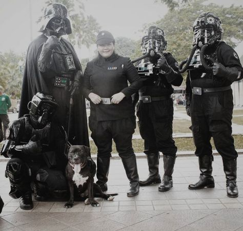 TobyJAAN joins theDarkSide for goodness at khcjmDKI