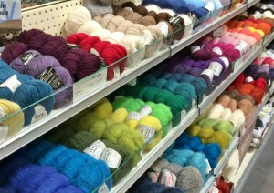 Vente de laines à Rennes - home 800x566