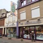 Laine à Lille - La Lainière de Wazemmes - Jakecii