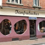 Laines à Lille - Fanfreluches - Jakecii
