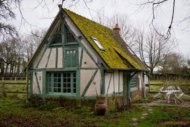 Jakecii Gérard - Manteau République du Chiffon - Maison Normandie