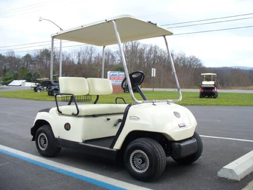 Yamaha Gas Golf Cart Jg5 Golf Cart Golf Cart Customs